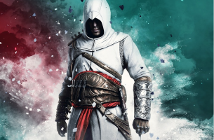Assassin's Creed: Unity kostenlos bis 25.04