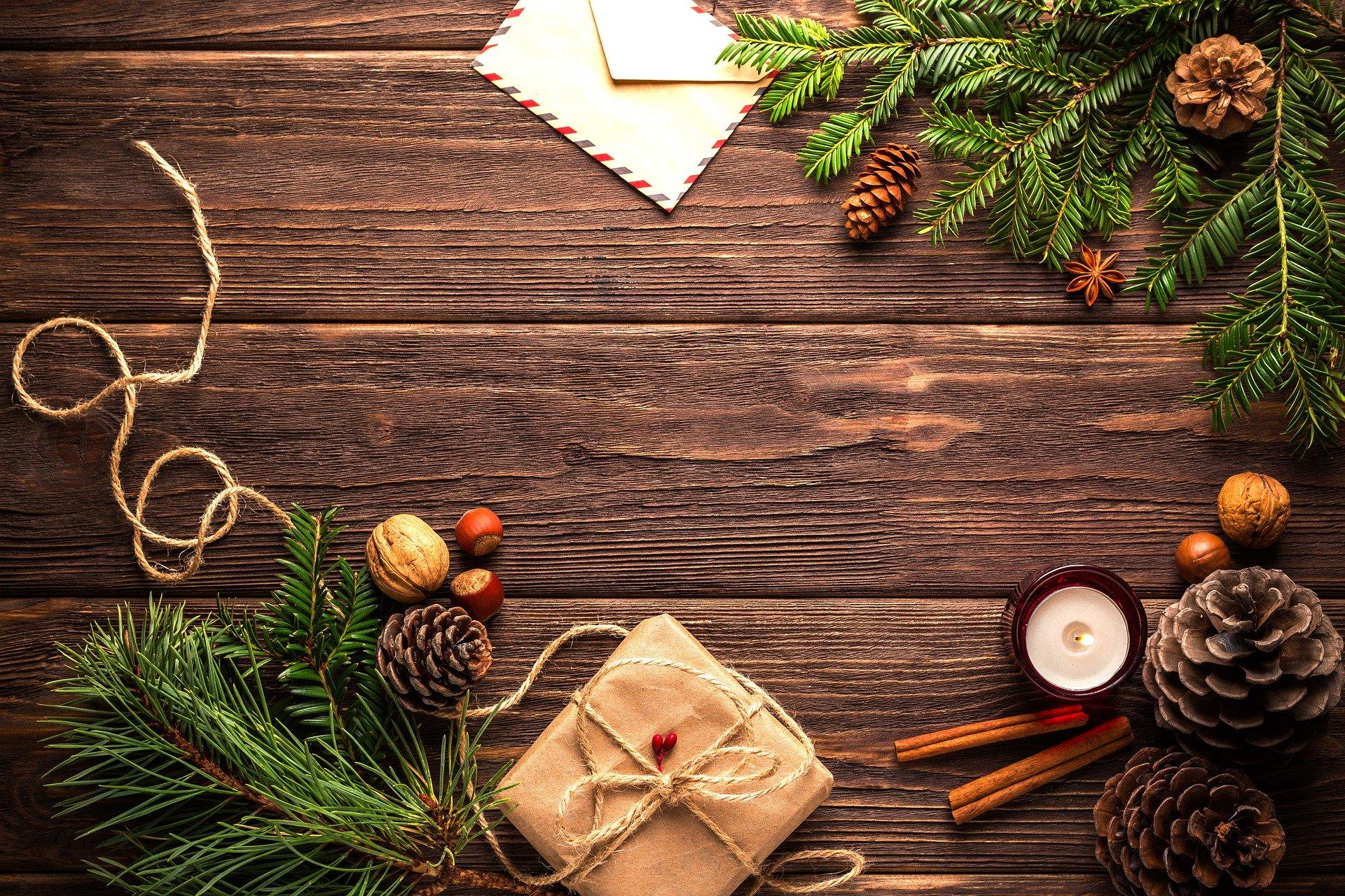 Zockerclub wünscht frohe Weihnachten!