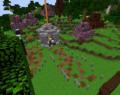 Neuer Minecraft Server (FTB Revelation 3.2.0)