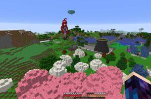 Minecraft FTB Revelation Backup