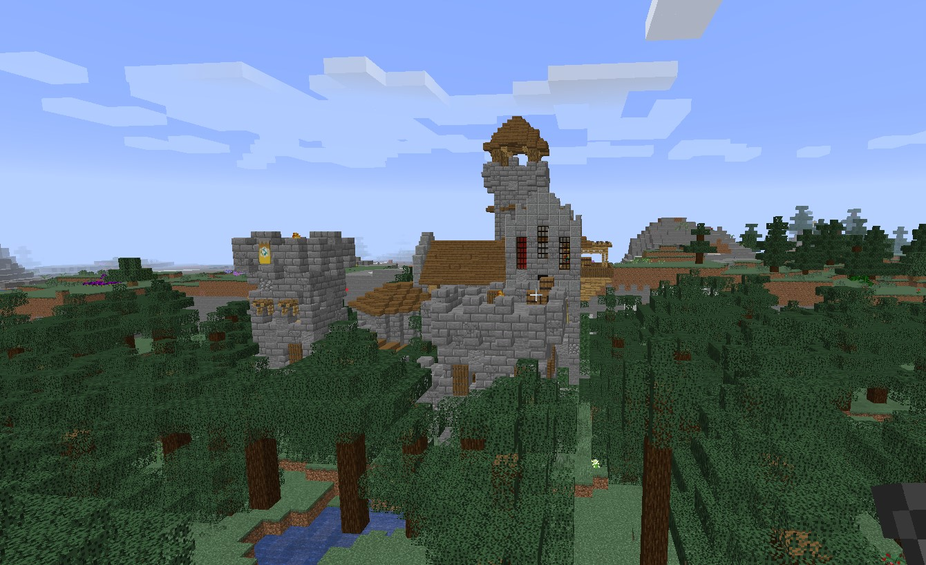 "Neues Minecraft Mod-Projekt ""Valhelsia 3"""