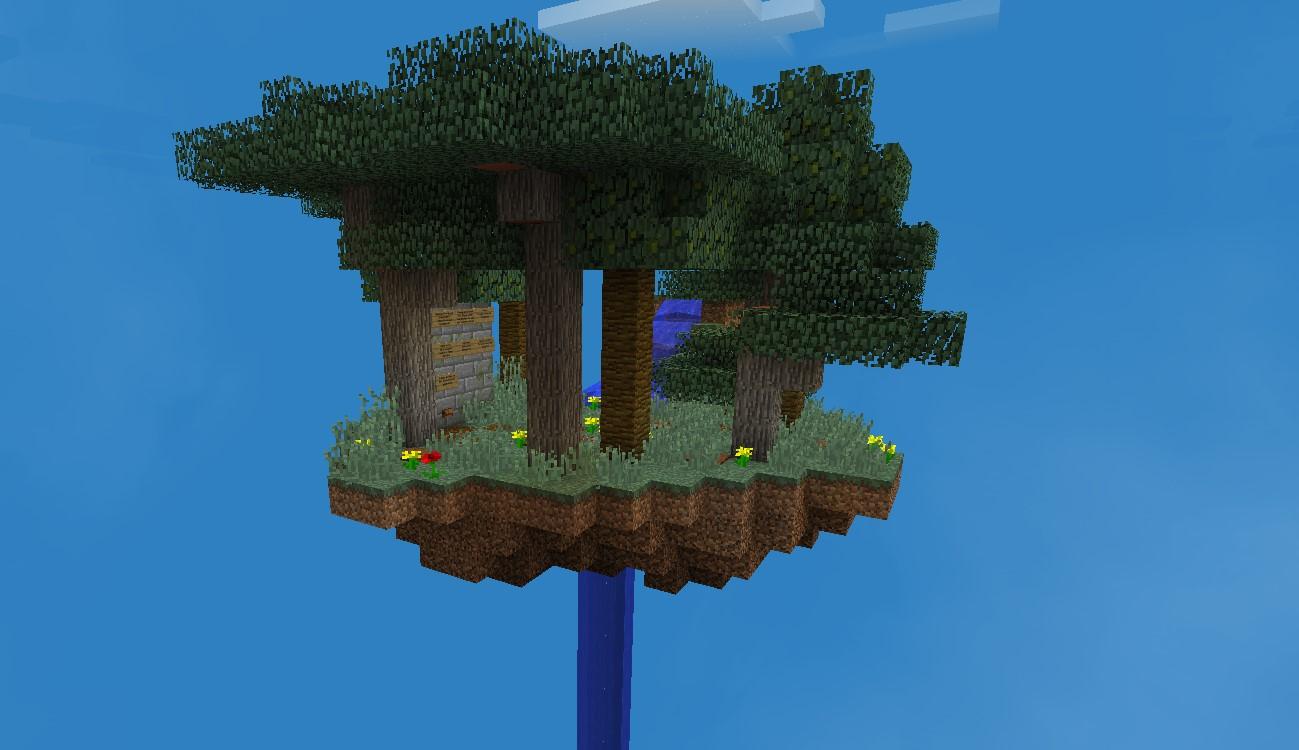 Neues Minecraft Mod-Projekt – SkyFactory 4 V. 4.2.2
